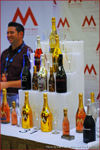Adam Atlaw from Moreno BHLV Sparkling Wine