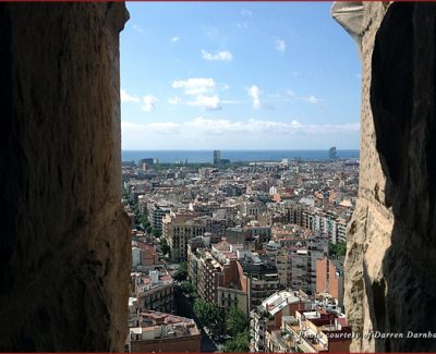 Ready to explore Barcelona?