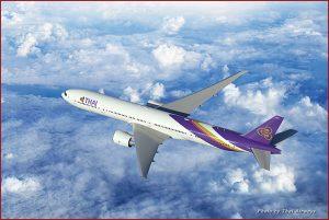 Thai 777-300ER