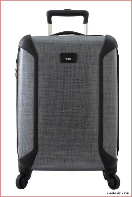 Tumi's Tegra-Lite International Carry-On