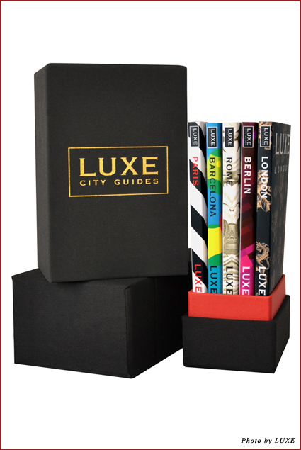 A Bespoke Box from LUXE