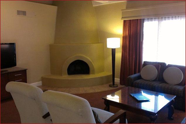 The Signature Suite at Tapatio Resort