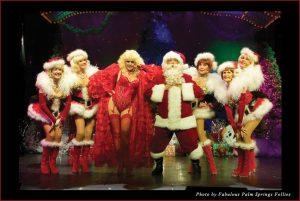 Holidays at the Follies