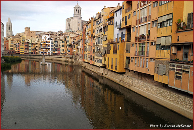 The Girona-Costa Brava region has a lot to offer and is worth visiting