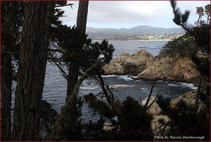 In a land, far far away... lies Carmel-by-the-Sea