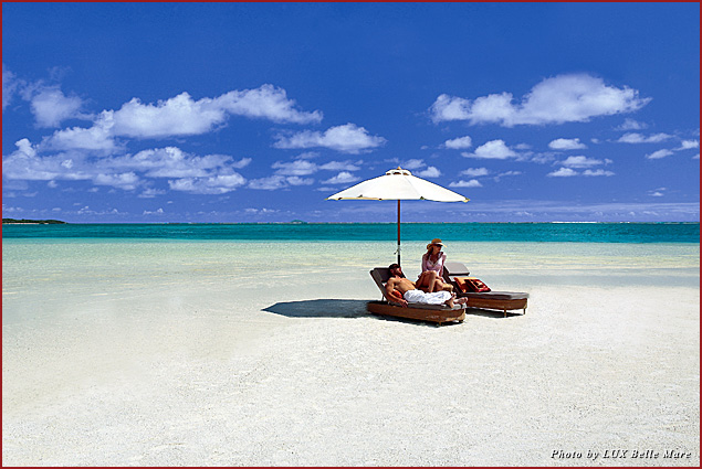 Mauritius is widely regarded as one of the most beautiful islands in the world