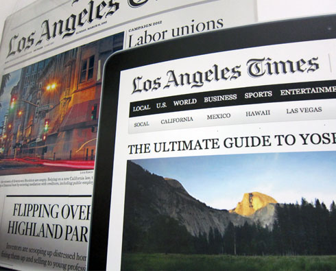 Technology, including apps for phones and tablets, was a hot topic at the recent Los Angeles Times Travel Show