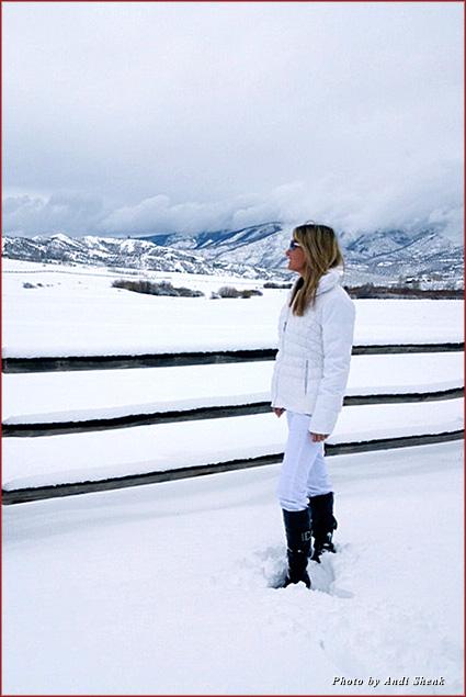 I love Aspen!