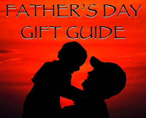 Father's Day Gift Guide For a Dad on the Go