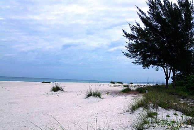 Beach Port Charlotte