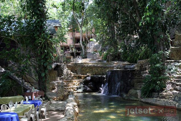 Paraiso Cano Hondo Hotel in the Dominican Republic