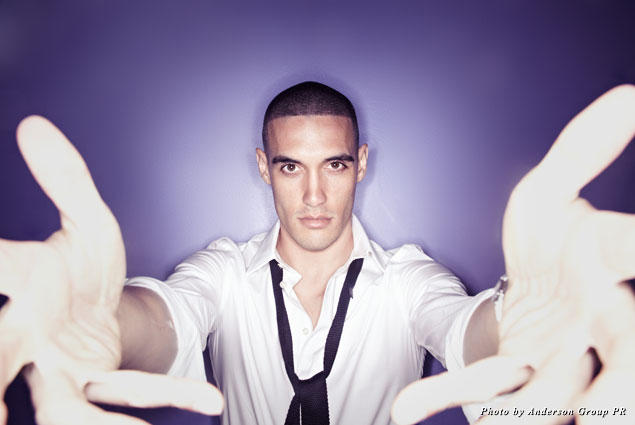 His sound is described as a unique, open-format style of hip-hop mash-ups and underground beats.