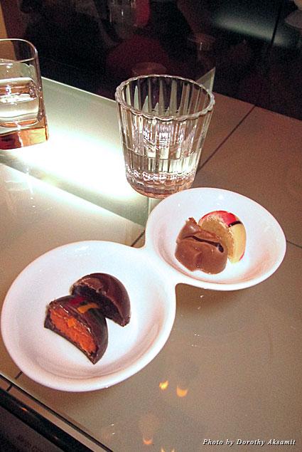 Chocolate,
