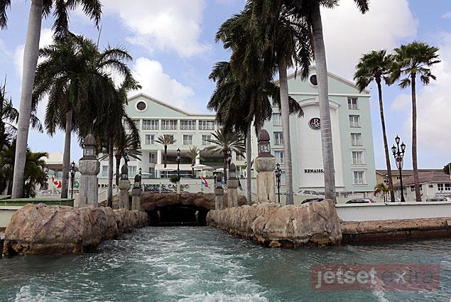 The Renaissance Aruba Resort and Casino