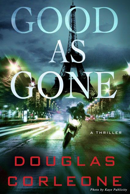 """""""Good As Gone"""" hits bookshelves on August 20"""