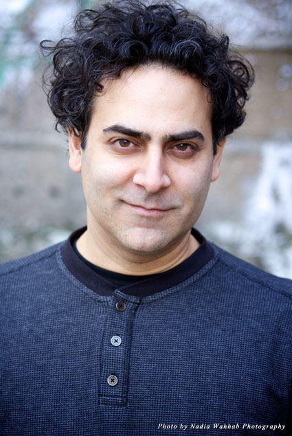 "Actor Jason Antoon (http://jasonantoon.com) made the transition from stage (in Broadway's Tony Award winning ""Contact"") to screen (in Spielberg's ""Minority Report"") in the early 2000s."