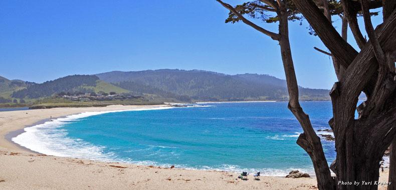 Carmel-by-the Sea