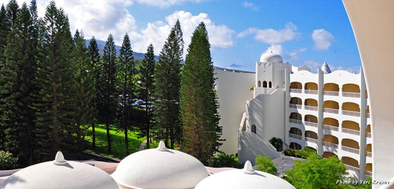 Fairmont Kea Lani in South Maui