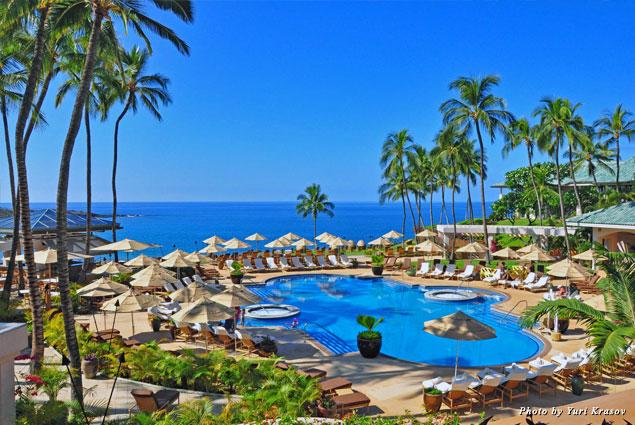 Four Seasons Resort Lanai at Mānele Bay