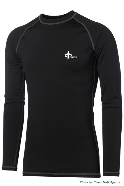 Range jersey from Cross Golf