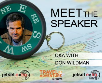 "Meet the Speaker: ""Mysteries at the Museum"" Host Don Wildman"