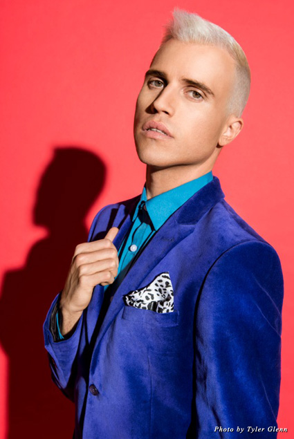 Tyler, who currently resides in Utah, shares his thoughts about personal versus business travel and details about Neon Trees' upcoming album release.