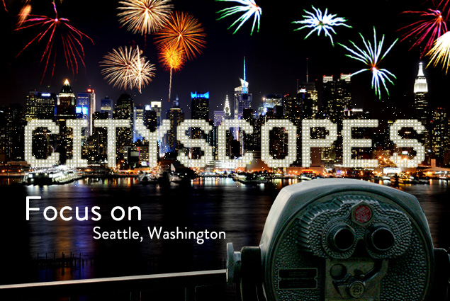 Cityscopes: Focus on Seattle