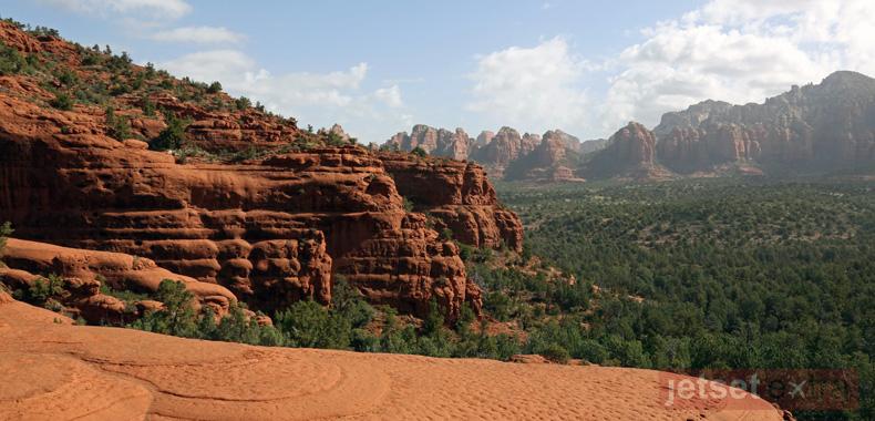 Red rocks of Sedona