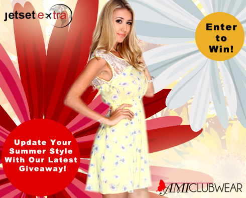Update Your Summer Style With Our Latest Giveaway!