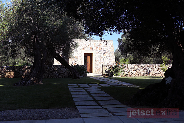 Pajara (guest house) at Passepartout Homes' Masseria il Trullino