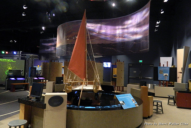 'Imiloa Astronomy Center is both cultural center and science center