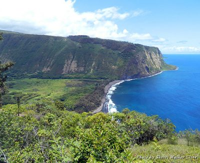 Hawaii's natural beauty attracts millions of visitors every year