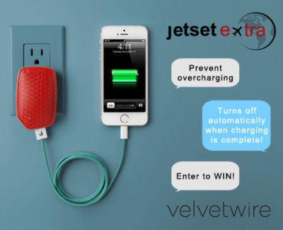 Powerslayer Offers an Energy-Efficient, Travel-Friendly Charge