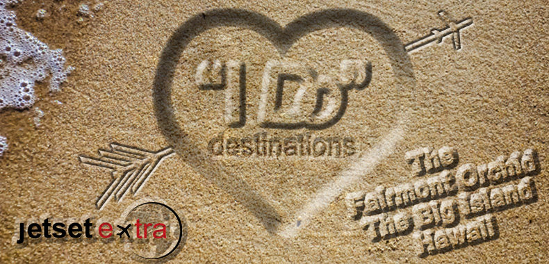 Is the Fairmont Orchid Your I Do Destination?