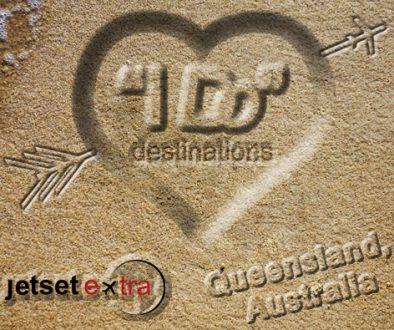 Is Queensland, Australia, Your I Do Destination?