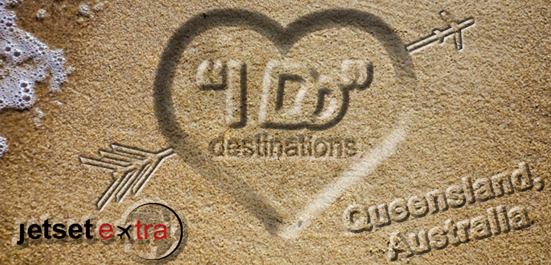 Is Queensland, Australia, Your I Do Destination?