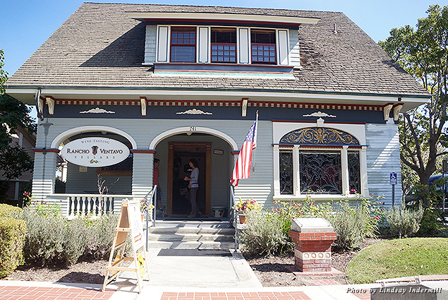 Rancho Ventavo is nestled in Oxnard's charming Heritage Square
