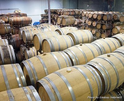 """On the 10-year anniversary of the film """"Sideways,"""" Oxnard is in no short supply of wines"""