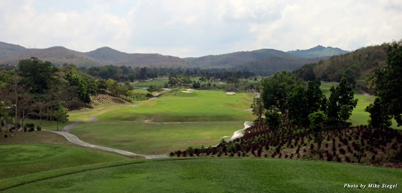 Golf and sex tours of asia