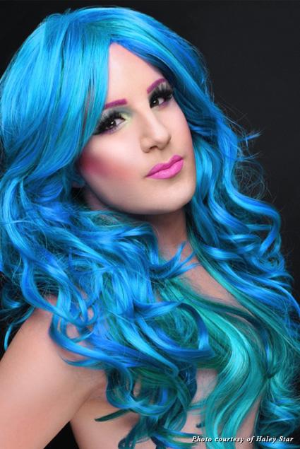 Jetsetting With YouTube Sensation Haley Star