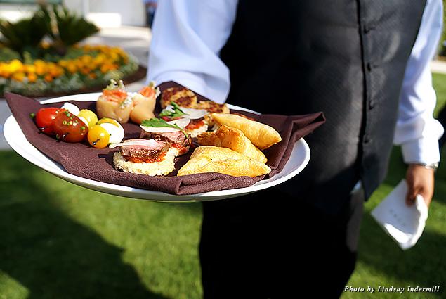 SALT offers an array of locally sourced California Cuisine