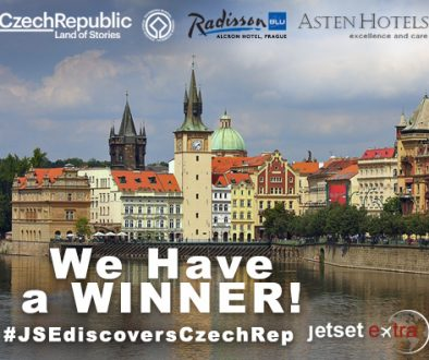 Win a Czech Republic Vacation in Prague and Český Krumlov!