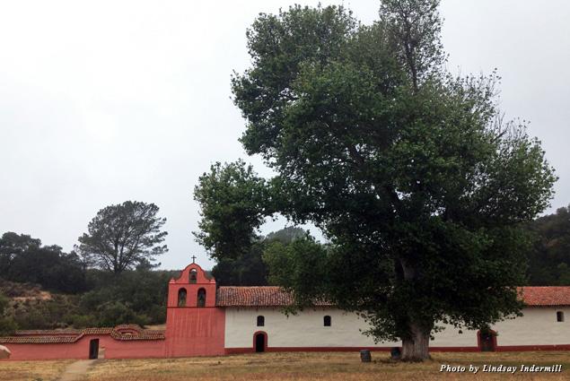 La Purisima Mission is a hub for Lompoc's community and culture