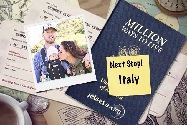Million Ways to Live: Italy