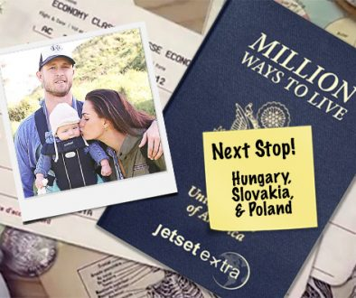 Million Ways to Live: Hungary, Slovakia, and Poland