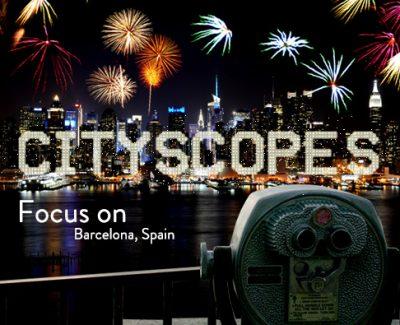 Cityscopes: Focus on Barcelona