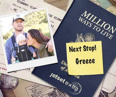 Million Ways to Live: Greece