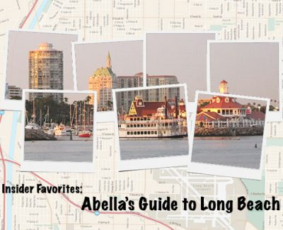 Insider Favorites: Abella's Guide to Long Beach