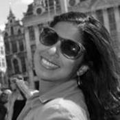 Jessica Van Dop Dejesus