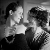 Anna Love and Paul Corbit Brown